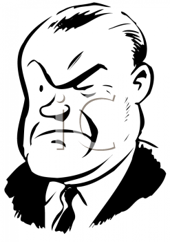 Royalty Free Clipart Image of