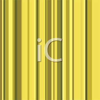 Royalty Free Clipart Image of Bold Stripes