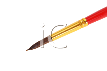 Royalty Free Photo of a Paintbrush