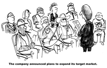 Business, Political and Lifestyle Cartoons