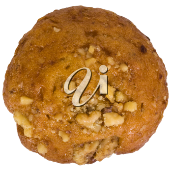 Close-up of a muffin