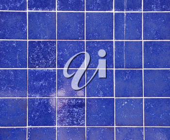 Royalty Free Photo of Traditional Portuguese Azulejos