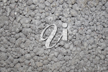 Ceramsite texture can be used for background