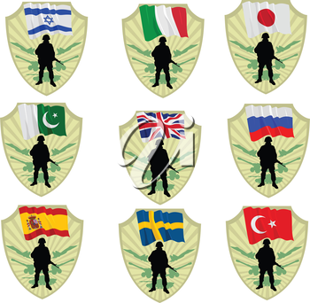 army in the world