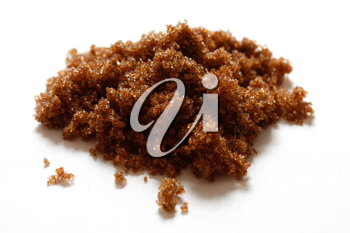 Royalty Free Photo of Brown Sugar