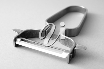 Royalty Free Photo of a Peeler
