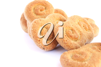 Royalty Free Photo of Cookies