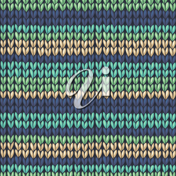 Seamless white knitted pattern. High detailed stitches. Boundless background can be used for web page backgrounds, wallpapers, wrapping papers and invitations.