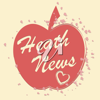 Health News Representing Wellbeing Media And Journalism