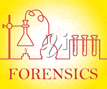 Forensics Research Representing Study Analysis And Assessment