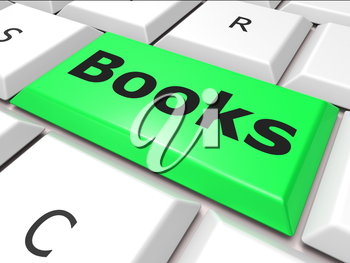 Books Online Showing World Wide Web And Web Site