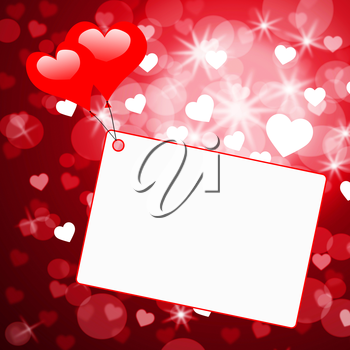 Tag Heart Meaning Valentine Day And Tags