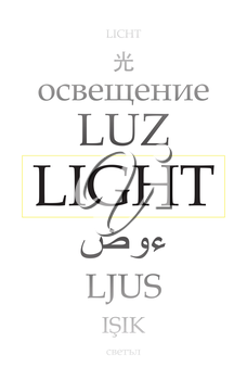 Concept Design for Light. AI 10 supported.