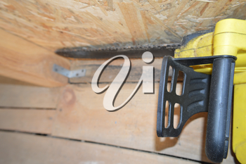 Building tools for construction and repair